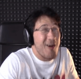 Markiplier, bored, notamused, uninterested, not amused GIFs