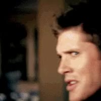 Watch and share Dean And Sam GIFs on Gfycat