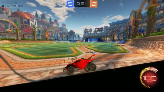 Watch and share Rocket League 2019.07.19 - 00.23.21.01 GIFs by Lightning on Gfycat