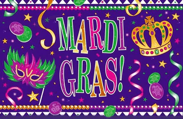 Watch and share Happy Mardi Gras GIFs on Gfycat