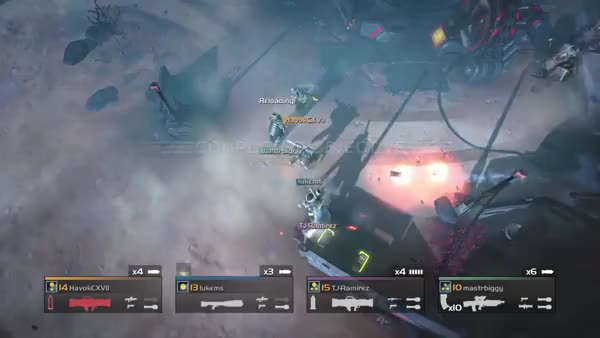 Watch helldivers dot gif GIF on Gfycat. Discover more related GIFs on Gfycat