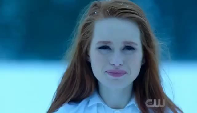 Watch Cheryl Blossom GIF on Gfycat. Discover more related GIFs on Gfycat