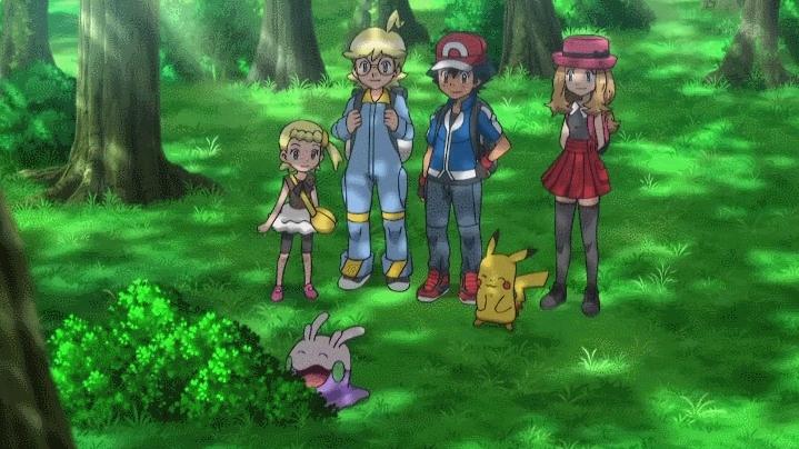 characterrant, Pokemon aren't trapped in their pokeballs. (reddit) GIFs