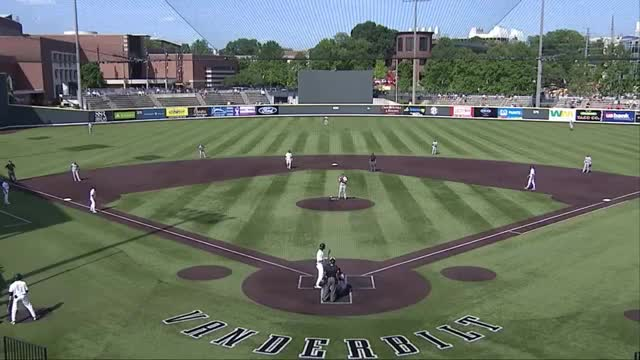 Watch and share Triple Steal GIFs and Vanderbilt GIFs on Gfycat