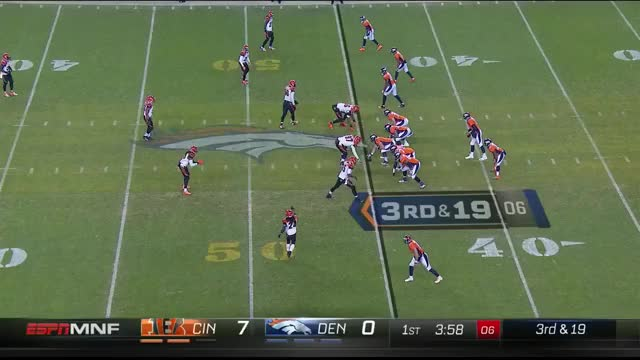 Watch Bengals Play 05 GIF by @dsmith96 on Gfycat. Discover more related GIFs on Gfycat