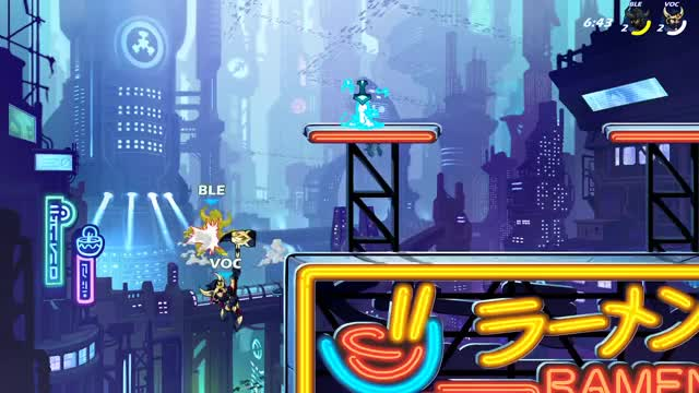 Watch and share Brawlhalla Blew GIFs and God GIFs by Blew on Gfycat