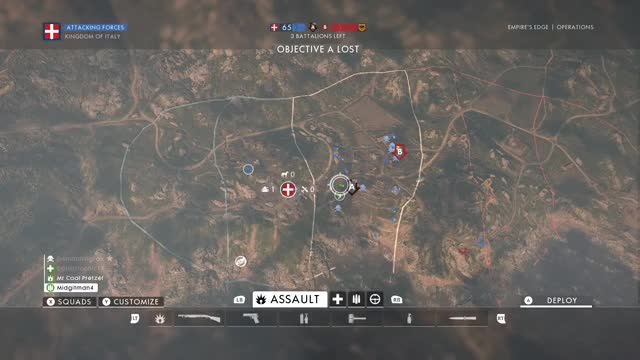 Watch Battlefield™ 1 GIF on Gfycat. Discover more battlefield_one, gaming GIFs on Gfycat