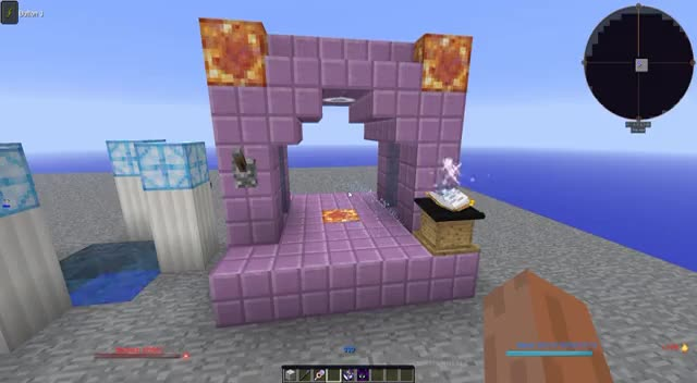 Watch Minecraft Crafting Altar Bug GIF on Gfycat. Discover more related GIFs on Gfycat