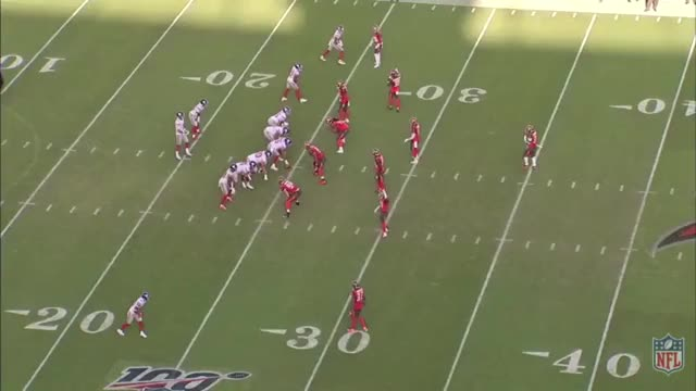 Watch and share Engram 75 Yard Touchdown GIFs by jkurzer on Gfycat
