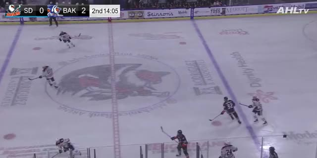 Watch and share Gambardella Off The Post GIFs by cultofhockey on Gfycat