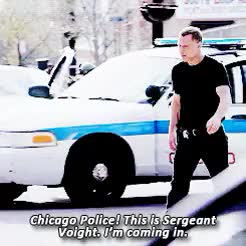Watch and share Hank Voight GIFs and Chicago Pd GIFs on Gfycat