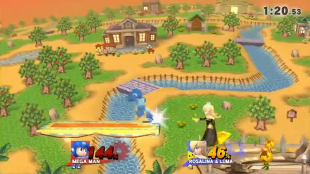 Watch and share Smashbros GIFs by jett on Gfycat
