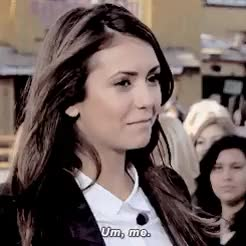 Watch and share Ndobrevedit GIFs and Nina Dobrev GIFs on Gfycat