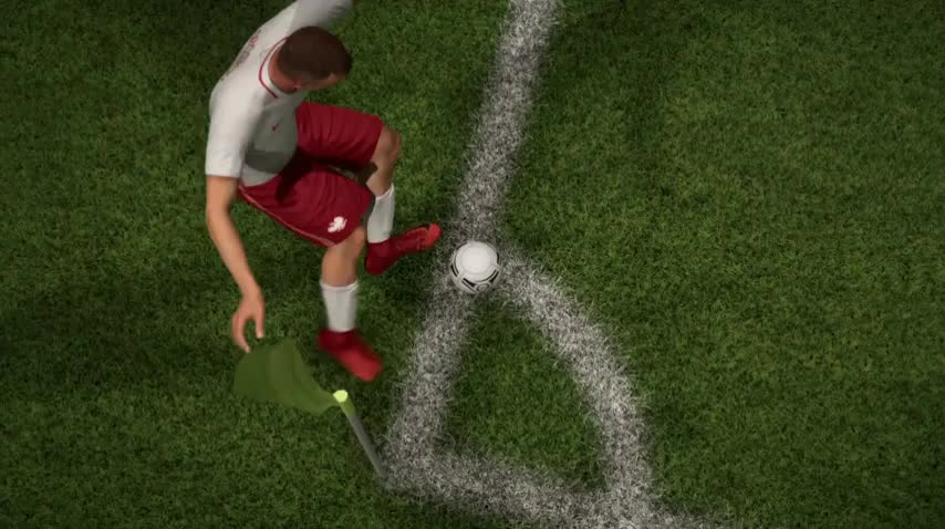 [FIFA 18]Football at it's best - GamePhysics GIFs