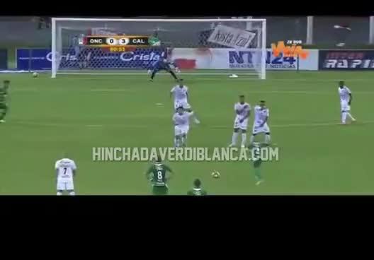 Watch and share Deportivo Cali GIFs and Vladimir Marin GIFs on Gfycat