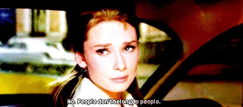 Watch this audrey hepburn GIF on Gfycat. Discover more audrey hepburn, breakfast at tiffany's, breakfast at tiffanys GIFs on Gfycat