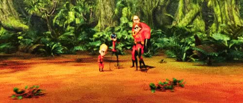 Watch this the incredibles GIF on Gfycat. Discover more the incredibles GIFs on Gfycat