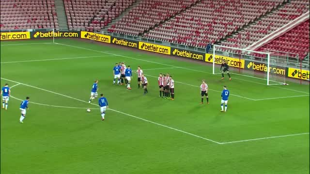 Watch and share Sunderland GIFs and Everton GIFs by rosie on Gfycat