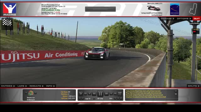 Watch and share Bathurst 2 GIFs by zretil on Gfycat