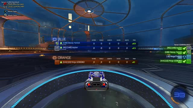 Watch and share Rocket League 2020.05.12 - 20.42.29.05.DVR GIFs on Gfycat