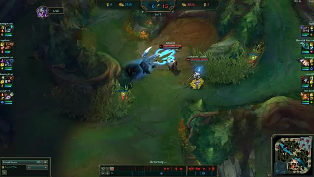 Watch and share Absolutely Nutty Lux Ult GIFs on Gfycat