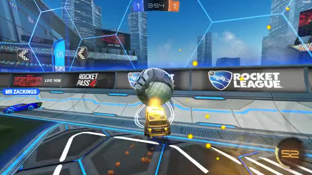 Watch and share Ground Pinch GIFs and Mr Pickings GIFs by Mr Pickings Rocket League highlights on Gfycat