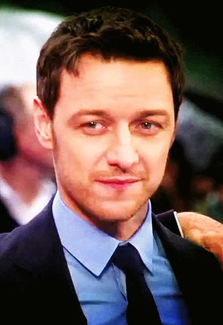 Watch and share James Mcavoy GIFs and Dofp GIFs on Gfycat