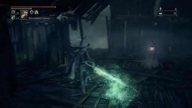 Watch and share Bloodborne™ 20200501224227 GIFs on Gfycat