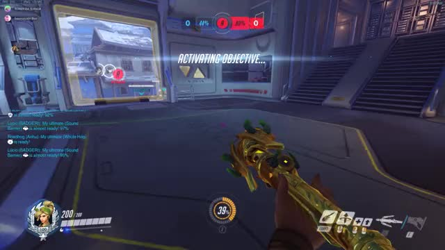 Watch Overwatch 01.05.2018 - 05.08.02.04.DVR GIF on Gfycat. Discover more related GIFs on Gfycat