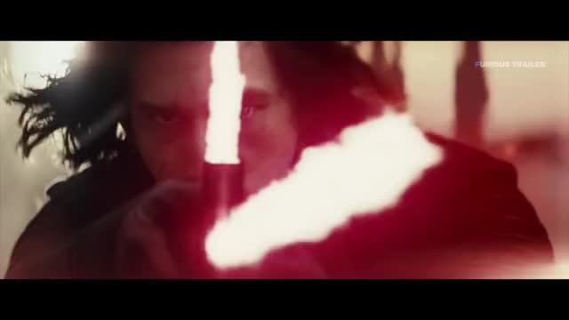 Watch and share The Last Jedi GIFs and Daisy Ridley GIFs by philskrullson on Gfycat