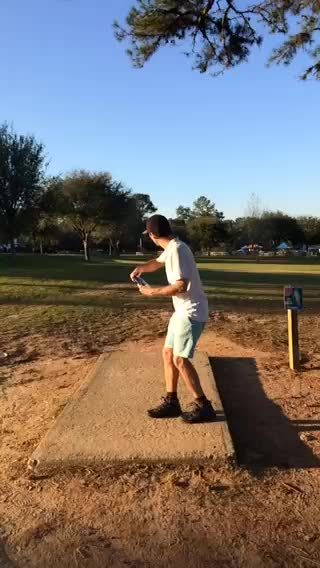 discgolf, Down The Line GIFs