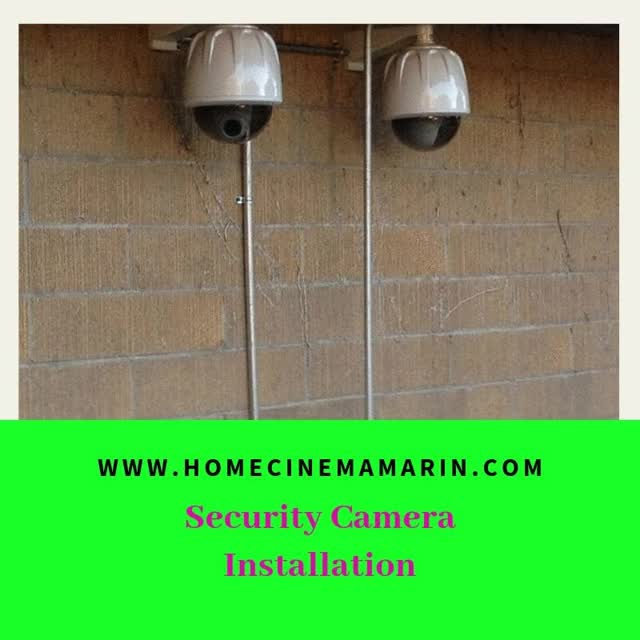 Watch and share Security Camera Installation GIFs by centerhomecinema on Gfycat