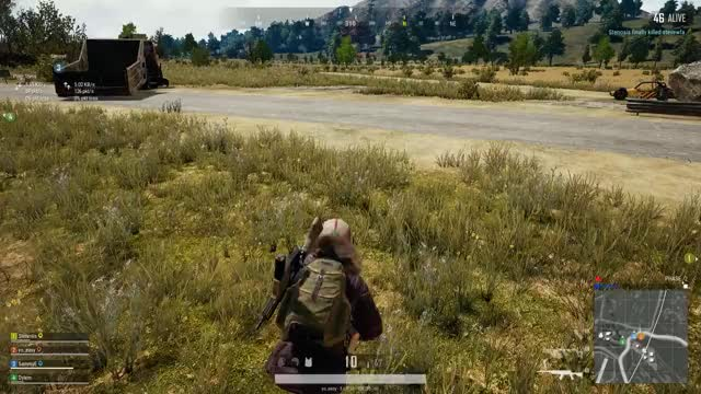Watch and share Pubg GIFs by gfycat17 on Gfycat