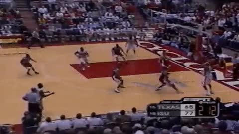 Watch and share Iowa State Vs. Iowa Basketball: Best Of The 2000s GIFs on Gfycat