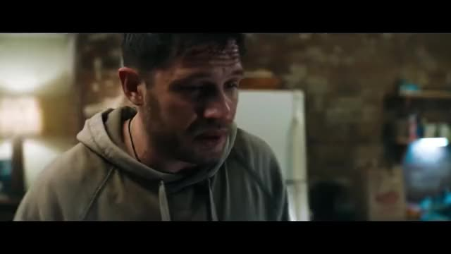 Watch this trending GIF on Gfycat. Discover more Eddie Brock, Marvel, Marvel Comics, Planet of the Symbiotes, Ruben Fleischer, Spider-man, Tom Hardy, Venom, Venom (2018), Venom Movie GIFs on Gfycat