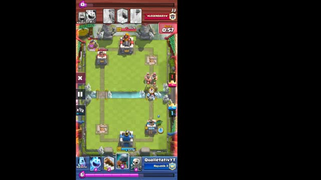 Watch and share Clash Royale Taktik GIFs and Clash Royale Tipps GIFs on Gfycat