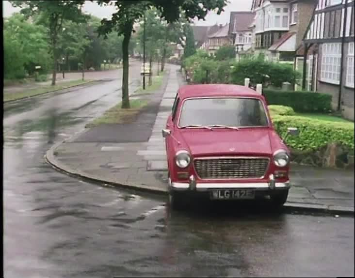 basil fawlty, fawlty towers, john cleese, trash, trashing, Fawlty Towers S01E05 - smash car GIFs