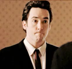 Watch and share Grosse Pointe Blank GIFs and There You Go Nonny GIFs on Gfycat