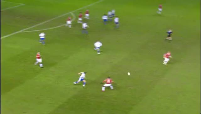 Watch 68 Rooney (FA Cup) GIF by @mu_goals_2 on Gfycat. Discover more related GIFs on Gfycat