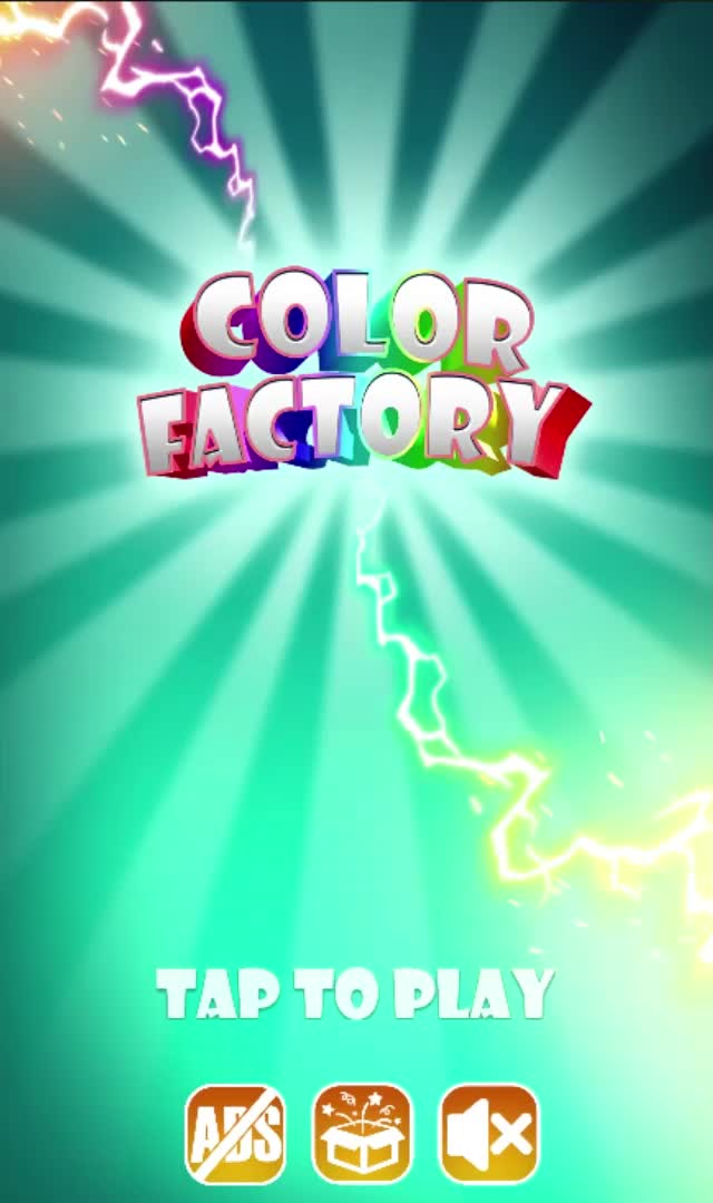 Watch and share Colour Factory GIFs on Gfycat