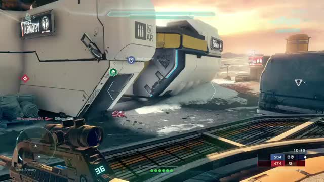 Watch this GIF by xboxdvr on Gfycat. Discover more Halo5Guardians, ItsKarateMaster, xbox, xbox dvr, xbox one GIFs on Gfycat