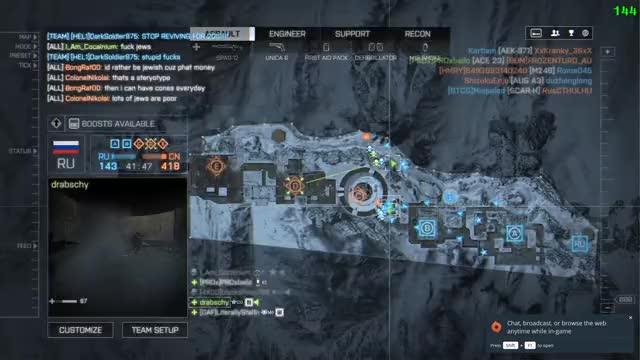 Watch Battlefield 4 GIF on Gfycat. Discover more R8 GIFs on Gfycat