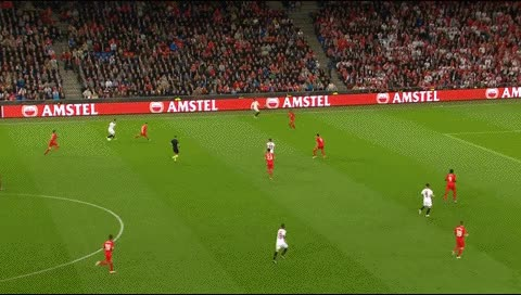 Watch Coke. Liverpool - Sevilla. 18.05.2016 GIF by @fatalali on Gfycat. Discover more related GIFs on Gfycat