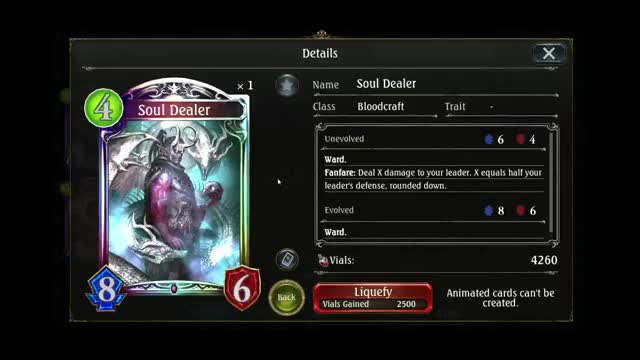 Watch and share Shadowverse GIFs by brahms on Gfycat