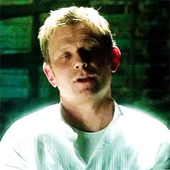 Watch and share The Tomorrow People GIFs and Mark Pellegrino GIFs on Gfycat
