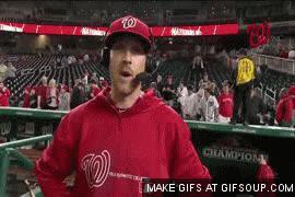 Washington Nationals GIFs