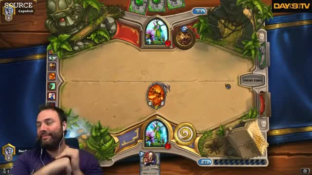 Watch Hearthstone - Best of Day9 GIF on Gfycat. Discover more Hearthstone funny, best, best of hearthstone, deck, funny, hearthstone, lucky, moments, plays, top GIFs on Gfycat