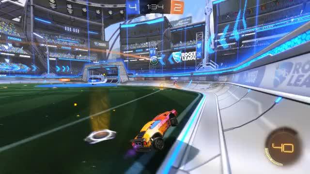 Goal 7: Teuf