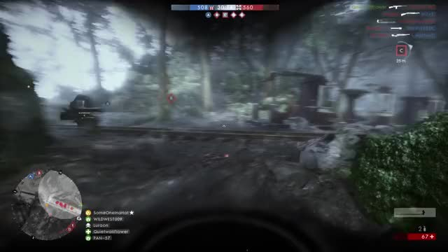 Watch and share Battlefield 1 GIFs and Ps4 GIFs by someoneinahat on Gfycat