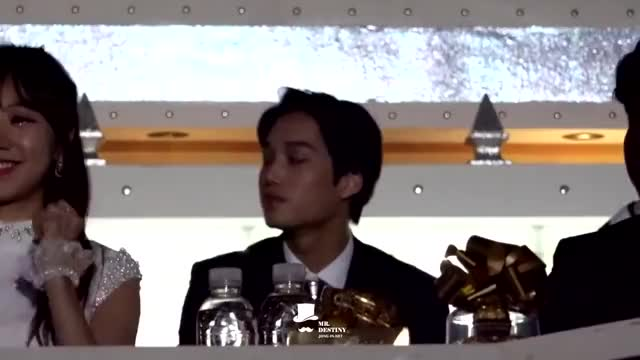 Watch kai-cute GIF by Koreaboo (@koreaboo) on Gfycat. Discover more related GIFs on Gfycat